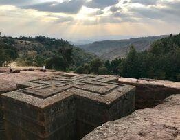 אתיופיה - בעקבות ארון הקודש האבוד