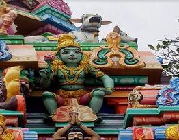 הינדואיזם - הרוח של הודו: ''על דהרמה, קארמה וגלגול נשמות''