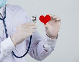כשהלב לא עומד בקצב עם מומחי המרכז הרפואי הלל יפה