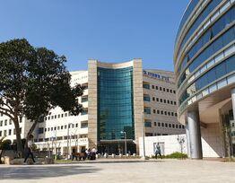 סרטן מעי הגס המרכז הרפואי הלל יפה - פאנל מומחים